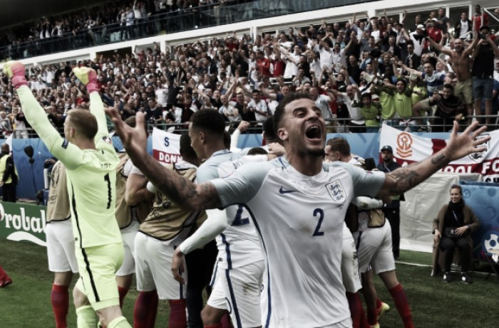 Tottenham's Euro 2016 update: Belgian trio and England quintet secure wins as 11 Tottenham players feature