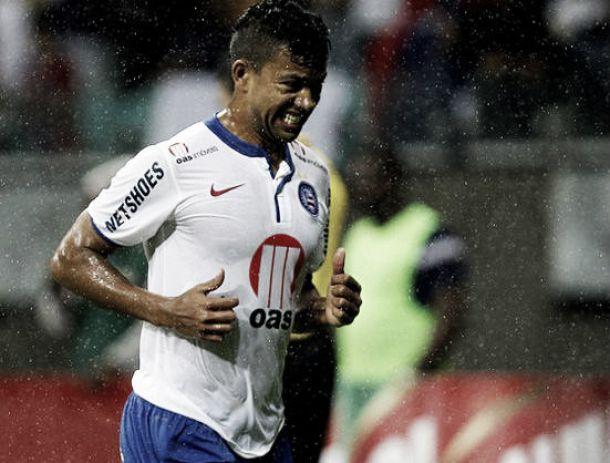 Wallyson, ex-Bahia, é emprestado ao Botafogo