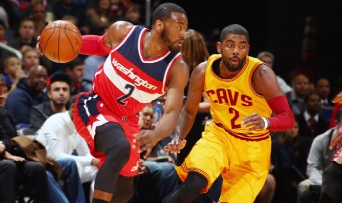 NBA Night: Wall incontra Irving, Mavericks a New Orleans