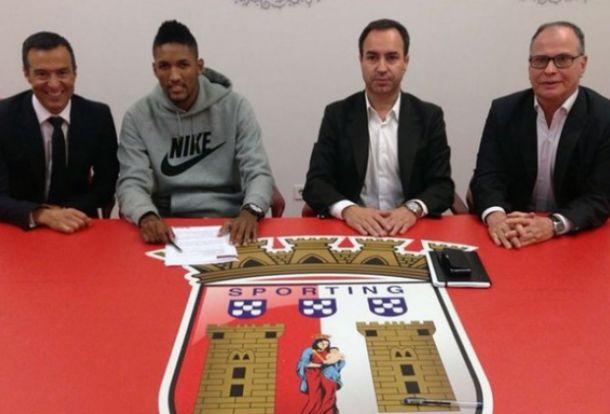 Braga empresta Wallace ao Mónaco