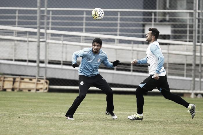 Sem espaço no Grêmio, Wallace Reis é emprestado ao Vitória