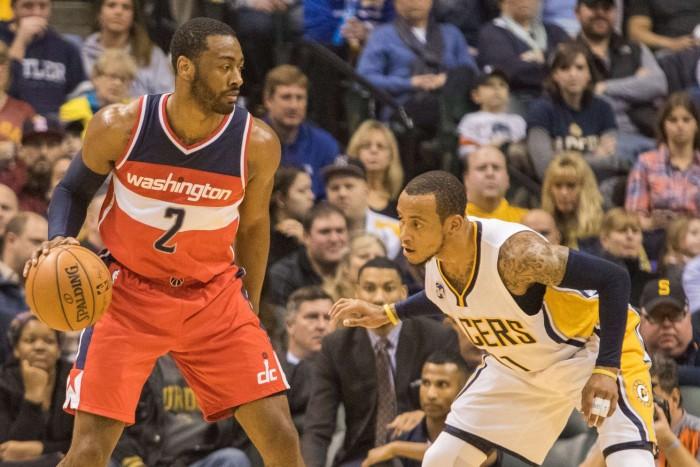 NBA - Sorpresa Washington ad Indiana, Boston in scioltezza su Phoenix. Riscatto New Orleans