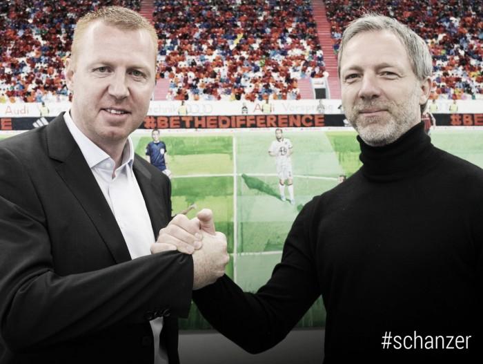 Em situação complicada, Ingolstadt nomeia novatoMaik Walpurgis como treinador