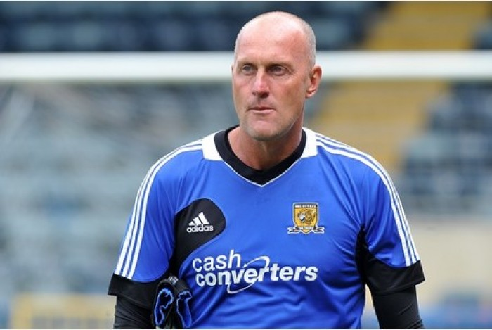 Steve Bruce poaches goalkeeping coach from former club Hull City