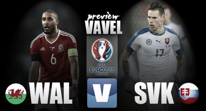 Wales - Slovakia Preview: Gareth Bale headlines opening game of Group B