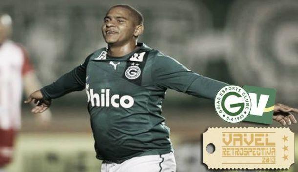 Goiás 2013: surpresa e bom desempenho
