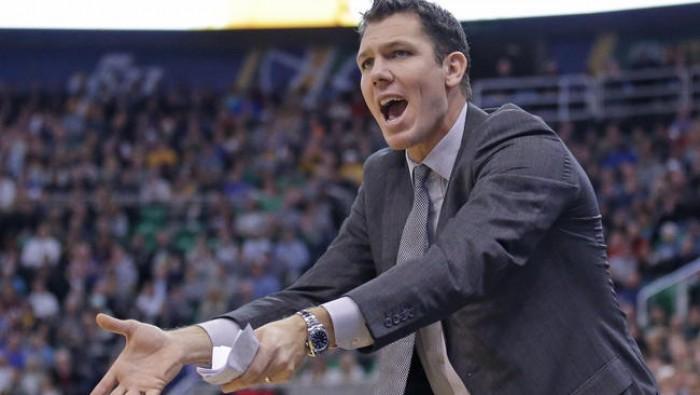 Los Angeles Lakers, è Luke Walton il nuovo Head Coach