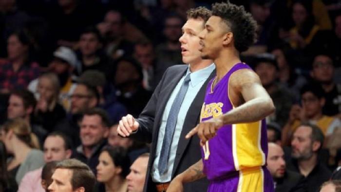 NBA - L'ira di Walton sui Los Angeles Lakers
