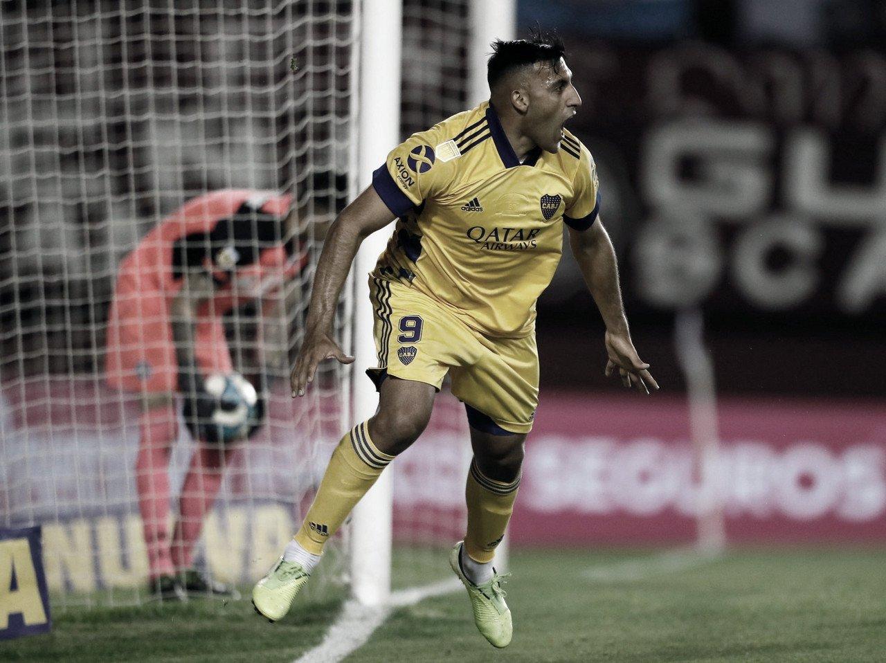 Foto: Prensa Boca.