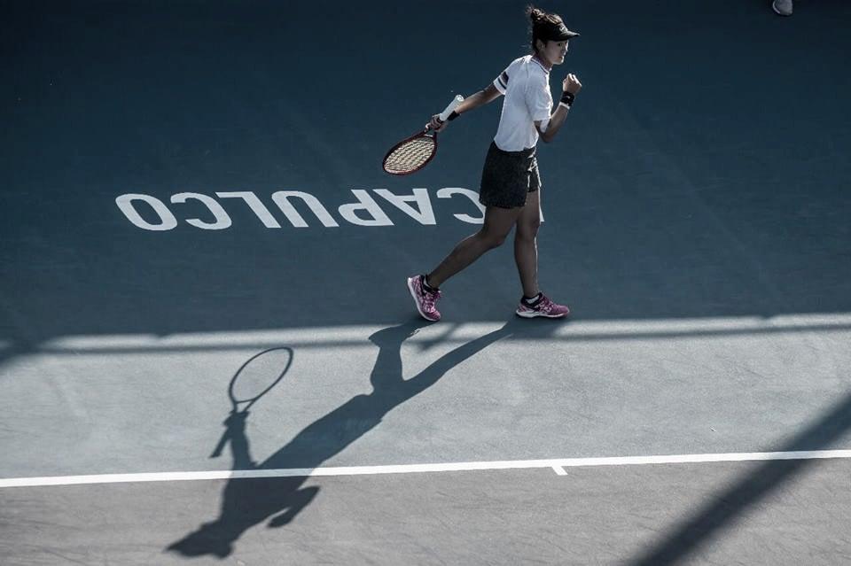 Bia Haddad perde para Yafan Wang e cai nas quartas do WTA de Acapulco