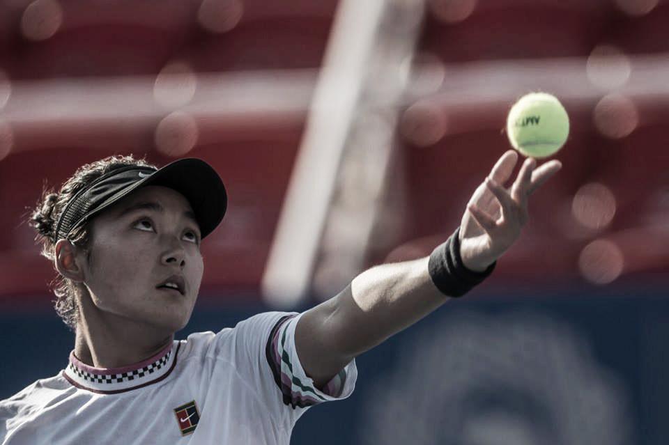 Wang vira para cima de Vekic em Acapulco e alcança primeira final de simples na carreira