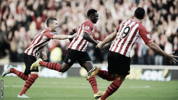 Hull 0-1 Southampton: Saints In Control At The KC