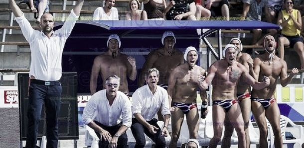 Water-Polo : des Bleus historiques