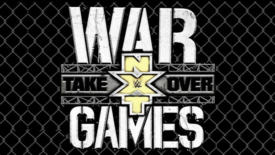 Cartelera NXT Takeover: War Games II