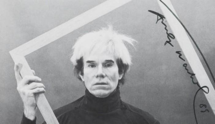 Andy Warhol, el pop sport