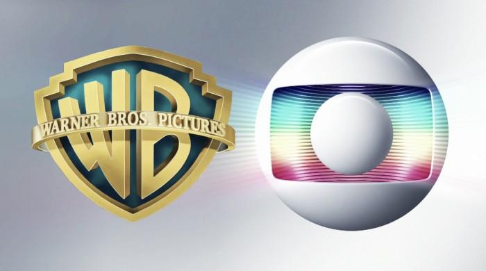 Globo fecha contrato com a Warner