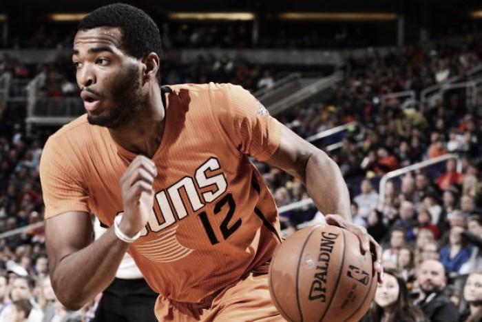 T.J. Warren: baja indefinida para los Suns