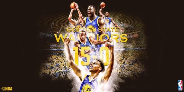 Resumen NBA: Davis, Westbrook y Lillard sobresalen y los Warriors entran en la historia