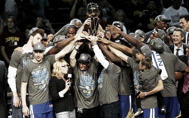 Golden State Warriors: la evolución de los campeones