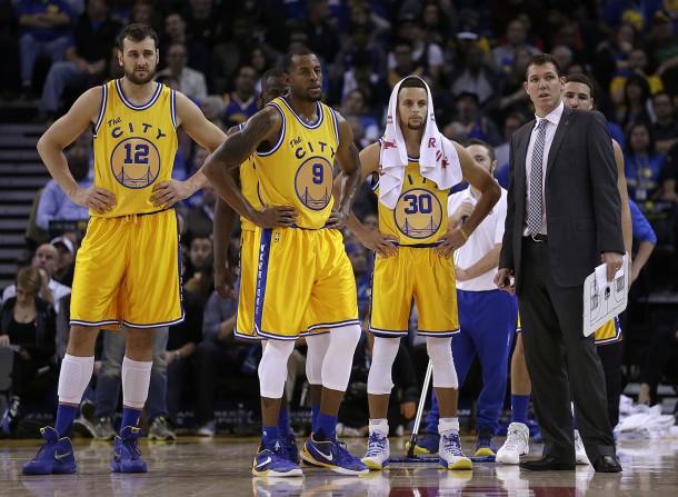 NBA, Golden State Warriors e i numeri di un dominio