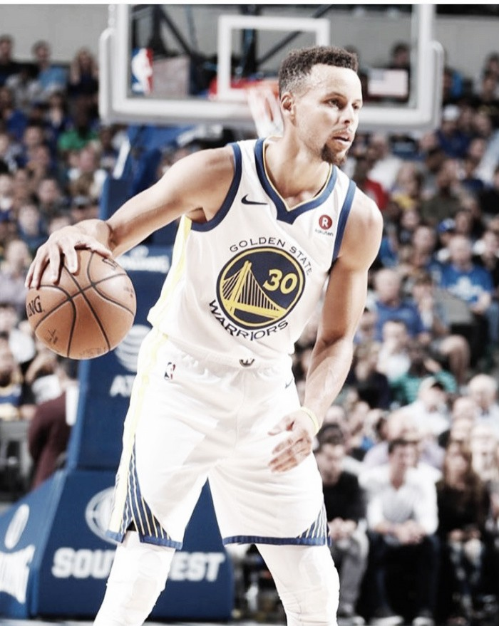 Warriors se volvió a despertar