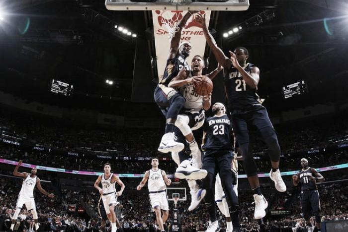¿Qué resultados hubo ayer en la NBA?