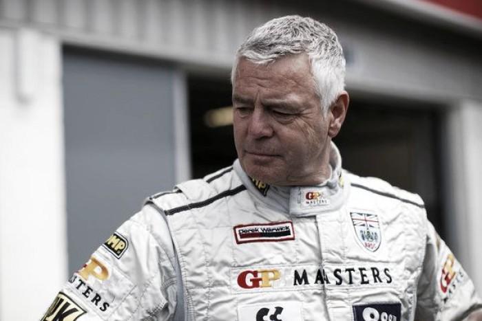 """Warwick: """"El Gran Premio de Gran Bretaña es demasiado caro"""""""