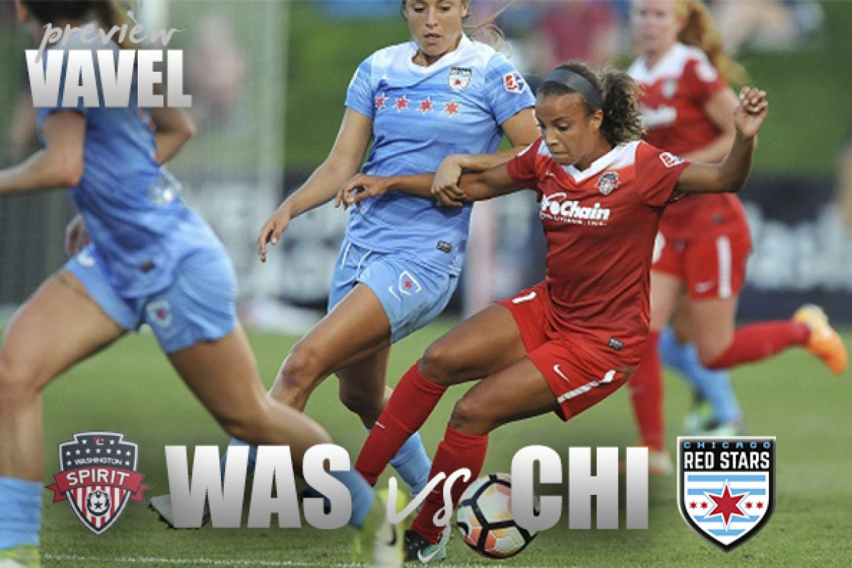 Washington Spirit vs Chicago Red Stars preview: Young talent battle