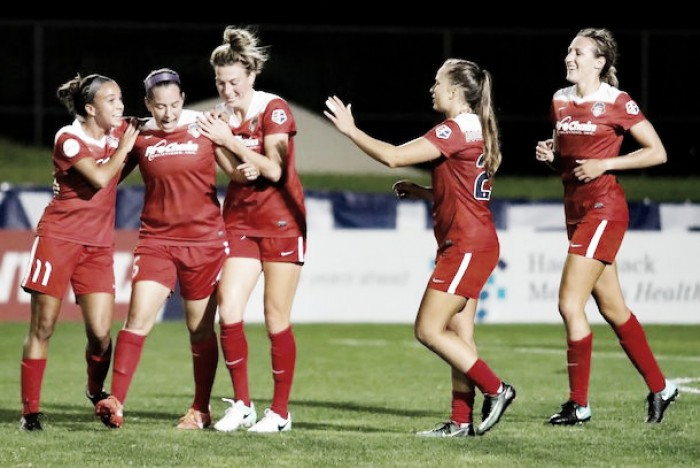 Washington Spirit vs Boston Breakers Preview: A battle against the bottom of the table