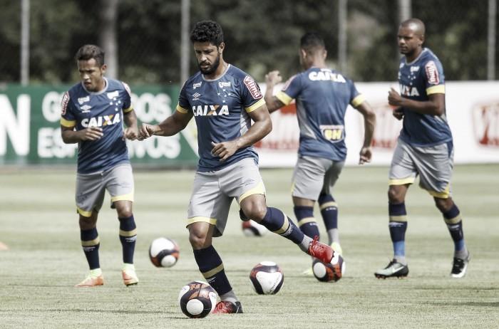Volta Redonda-RJ 1 x 2 Cruzeiro - Raposa invicta, 100% e classificada!