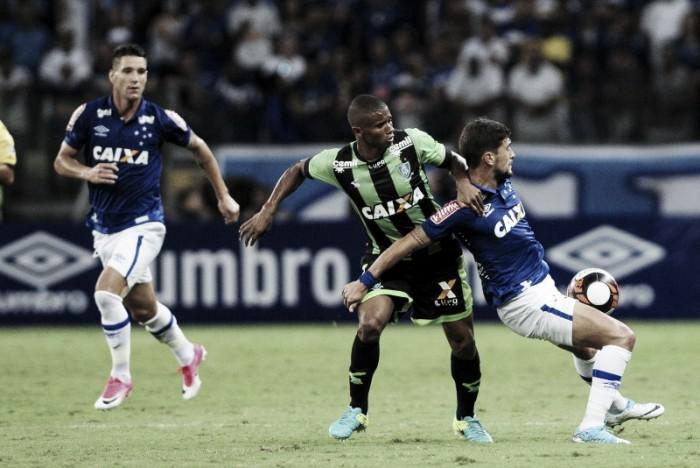 Recordar é viver: relembre jogos entre Cruzeiro e América-MG