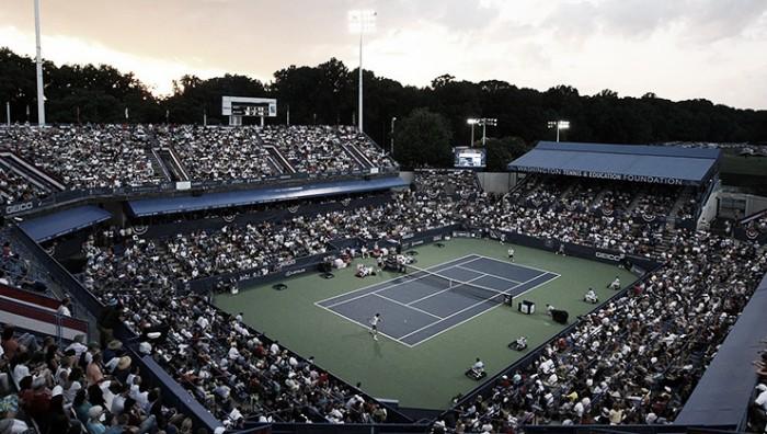 Previa ATP Washington: la mejor preparación para el US Open