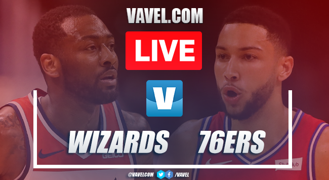 Washington Wizards vs Philadelphia 76ers: Live Stream Online TV Updates and How to Watch NBA Preseason 2019