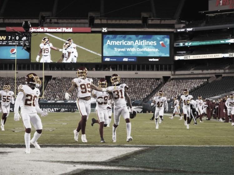 Últimas vagas nos playoffs, bye e campeões de divisão: o que aconteceu no domingo de NFL