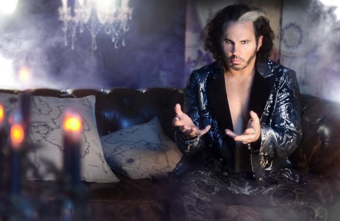 Delete or Decay - Matt Hardy está dejando huella en Impact