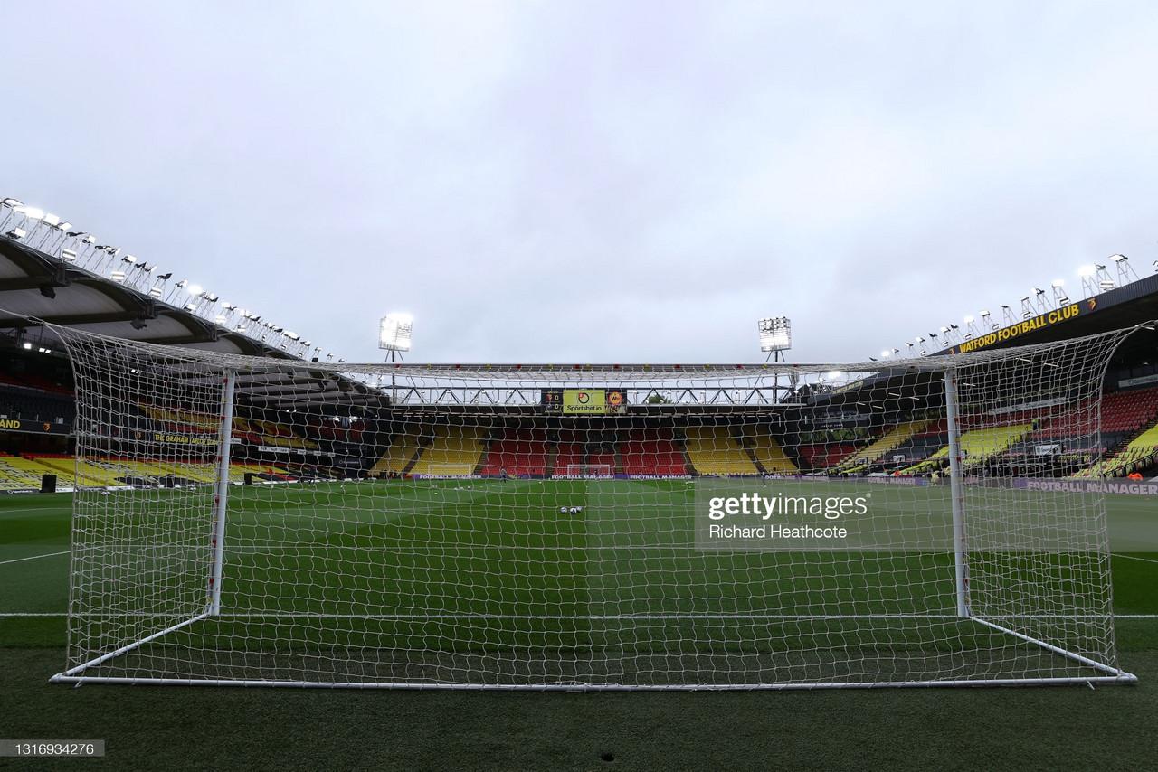 Watford vs Wolves: Predicted Line-Ups