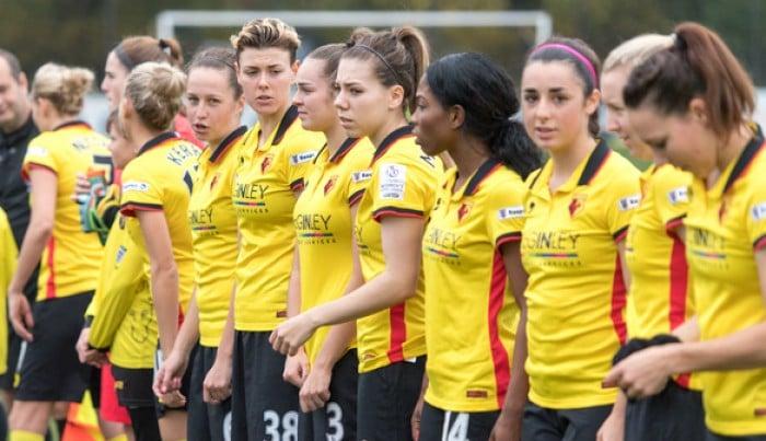 WSL 2 Review: Watford Ladies FC