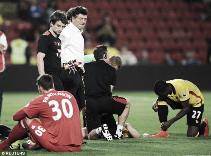 Watford y West Brom, los dos 'Premier' eliminados en la Copa de la Liga