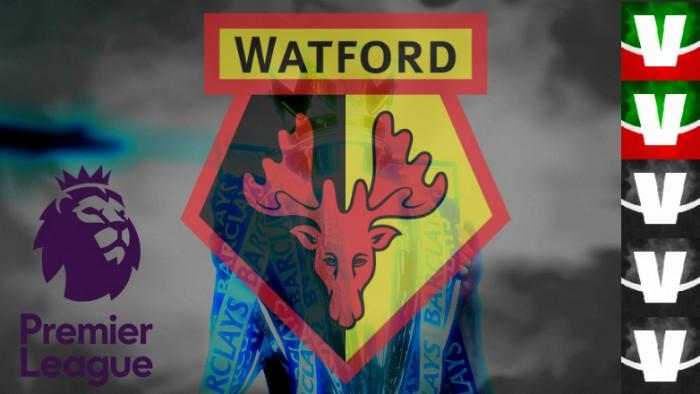 Premier League 2016/17, Watford: Walter, do you speak English?