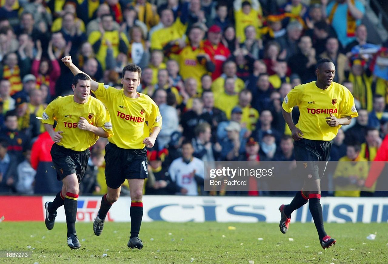 Memorable Match: Watford 2-0 Burnley - Hornets advance to FA Cup semi-finals