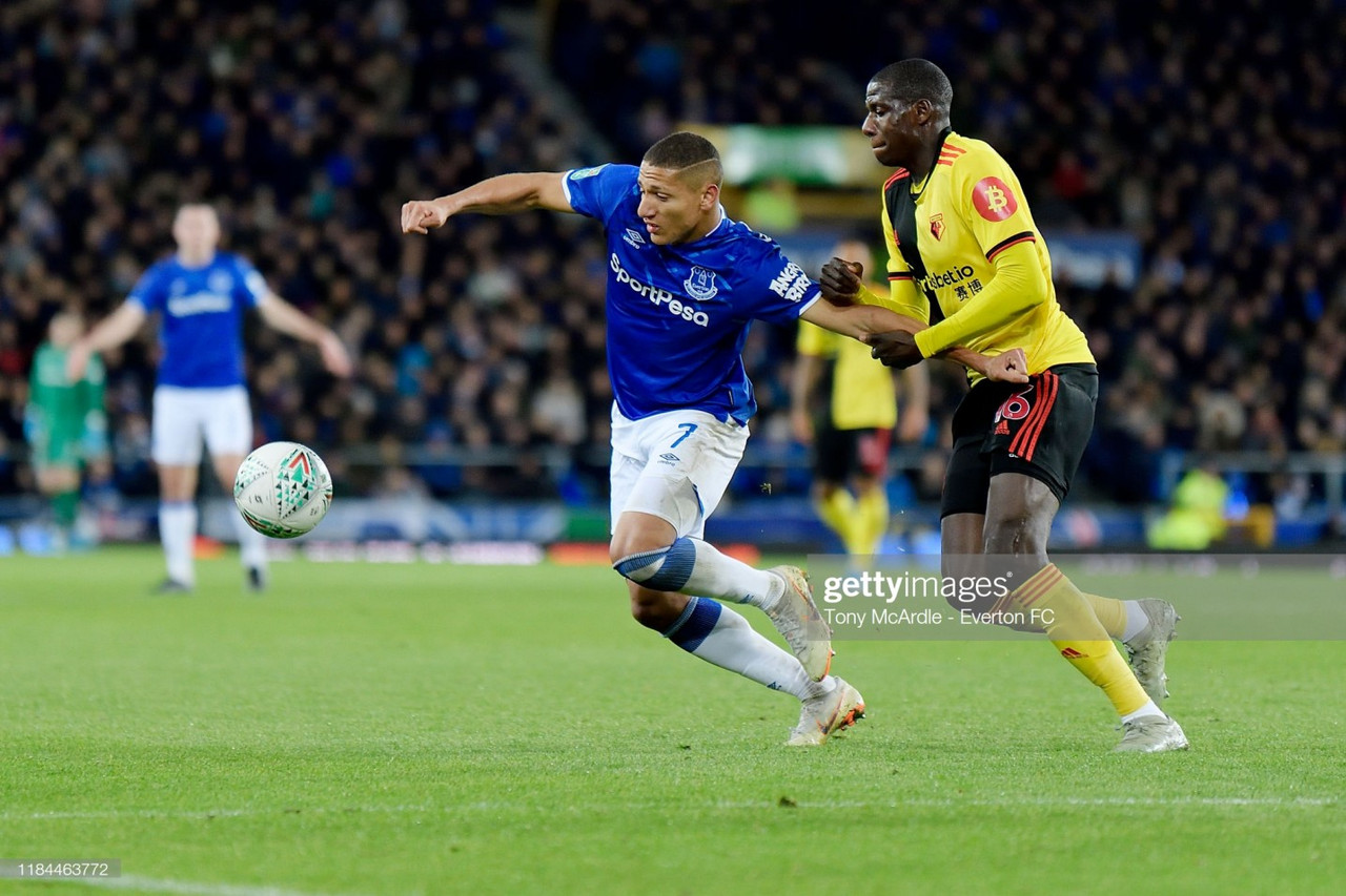 Watford vs Everton Preview: Both look to bounce back from disappointment last time out