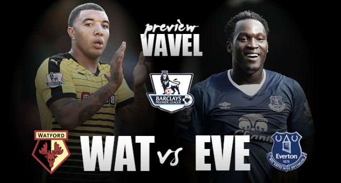 Watford - Everton Preview: Toffees hoping to regain form ahead of FA Cup semi-final
