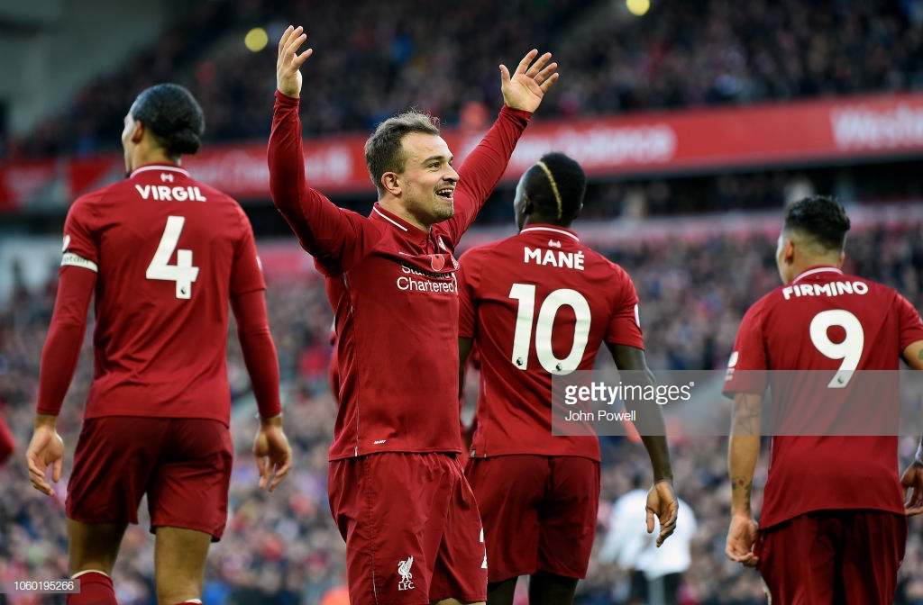 Watford vs Liverpool Preview: Reds look to continue unbeaten run