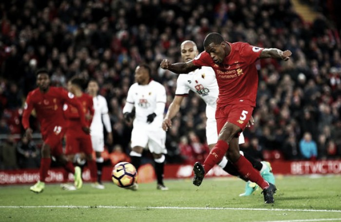 Premier League, il monday night: Watford e Liverpool tra salvezza e corsa alla Champions
