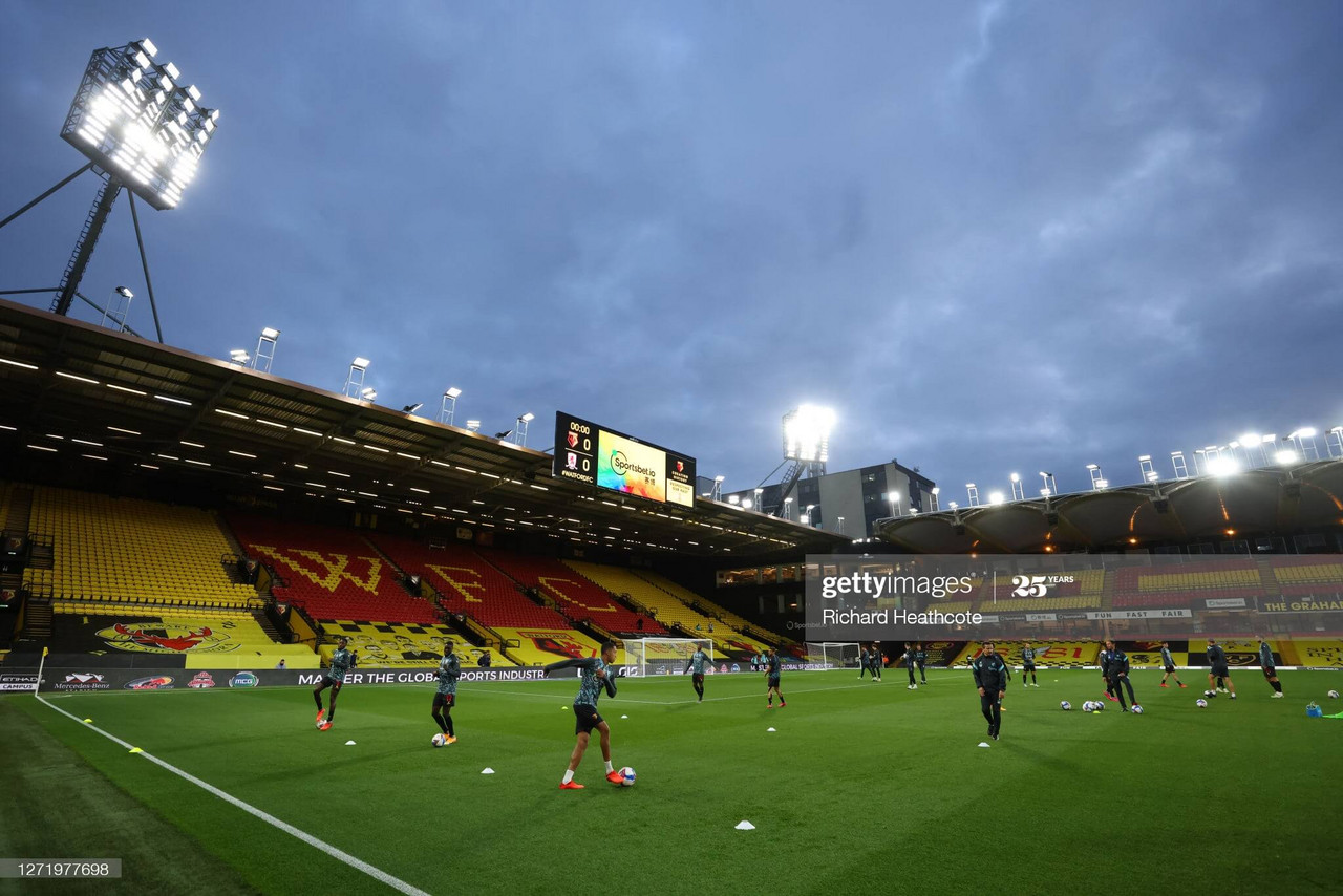 Watford vs Luton Town preview: Team news, ones to watch, how to watch, kick-off time