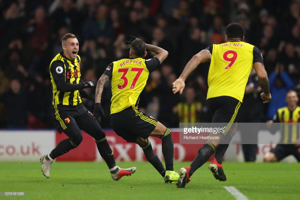Watford vs Newcastle United Preview: Hornets on the hunt for winning end to 2018