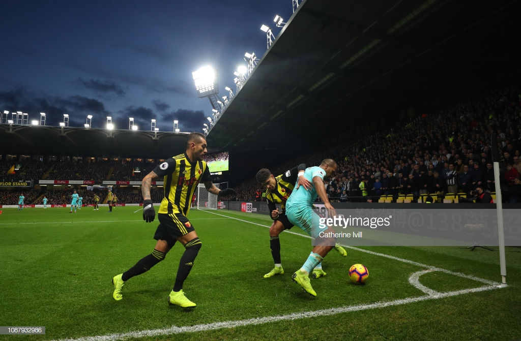 Newcastle vs Watford Preview: All Premier League tie awaits in the FA Cup