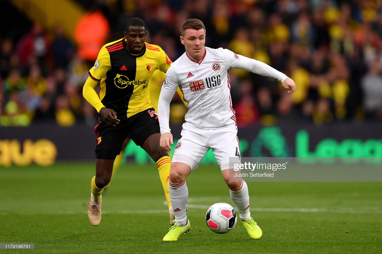 Sheffield United vs Watford Preview: Can Hornets upset high flying Blades?