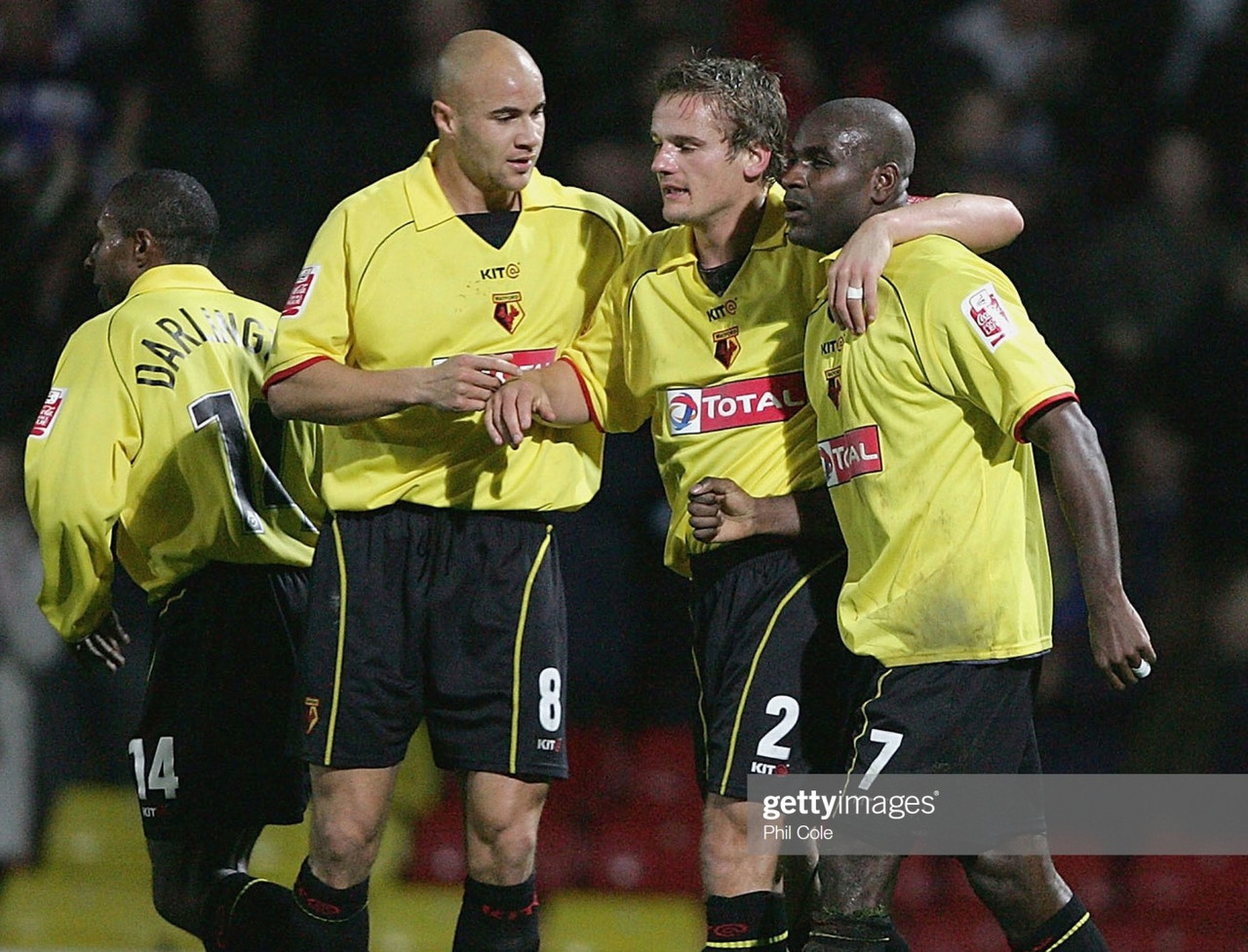 Memorable Match: Watford 5-2 Southampton - Seven-goal thriller in League Cup clash