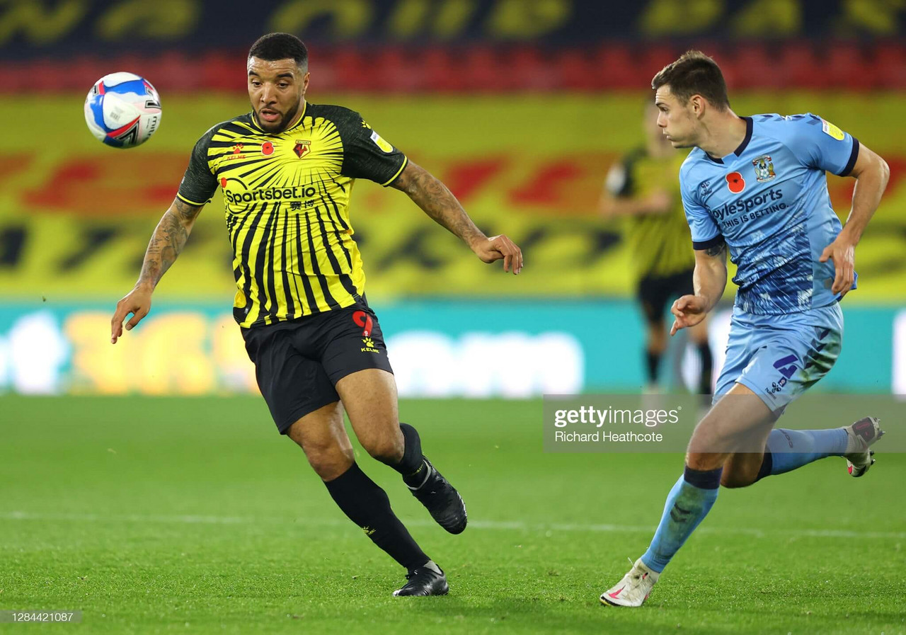 Coventry City vs Watford preview: How to watch, kick-off time, team news, predicted lineups and ones to watch